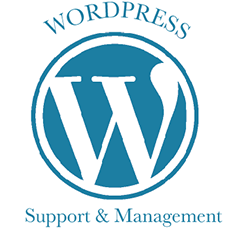 WordPress Support & Management