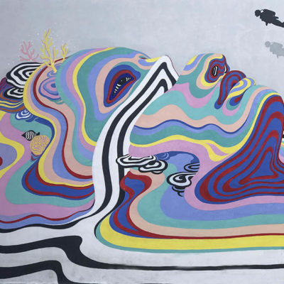 Sea Walls: Artists for Oceans