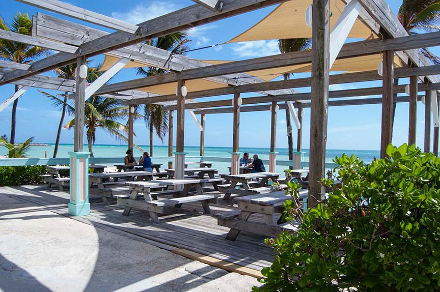 Banana Bay Restaurant