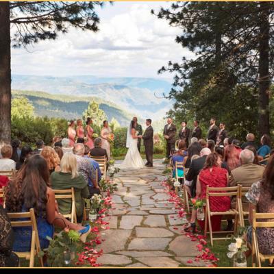 My Son's Custom Wedding Invitation Suite