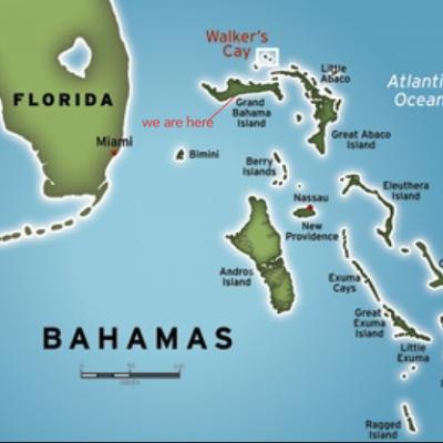 Grand Bahama Island 2017 ~ Week One